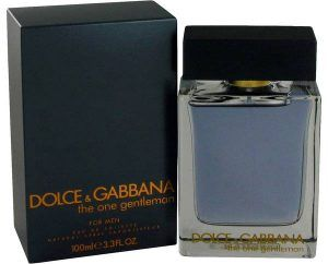 The One Gentlemen Cologne, de Dolce & Gabbana · Perfume de Hombre