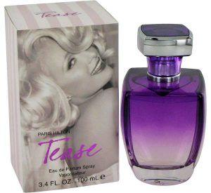 Paris Hilton Tease Perfume, de Paris Hilton · Perfume de Mujer
