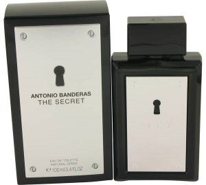 The Secret Cologne, de Antonio Banderas · Perfume de Hombre