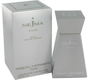 Nejma Aoud Four Cologne, de Nejma · Perfume de Hombre