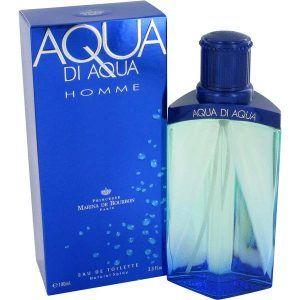 Aqua Di Aqua Cologne, de Marina De Bourbon · Perfume de Hombre
