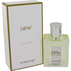 Café Vert Cologne, de Il Profumo · Perfume de Hombre