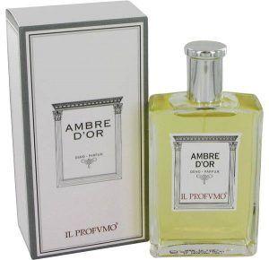 Ambre D'or Perfume, de Il Profumo · Perfume de Mujer