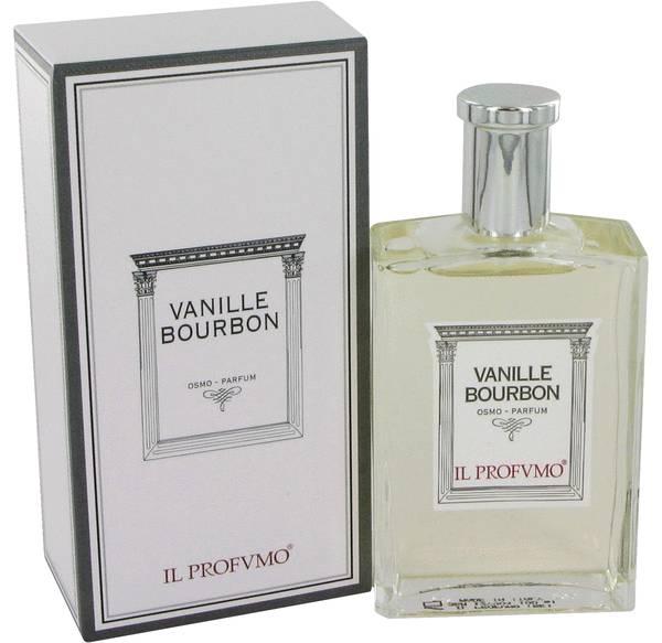 perfume Vanille Bourbon Perfume