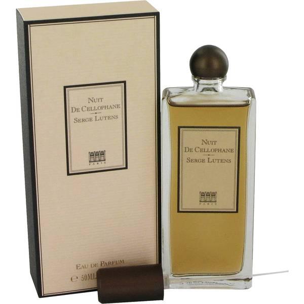 perfume Nuit De Cellophane Perfume