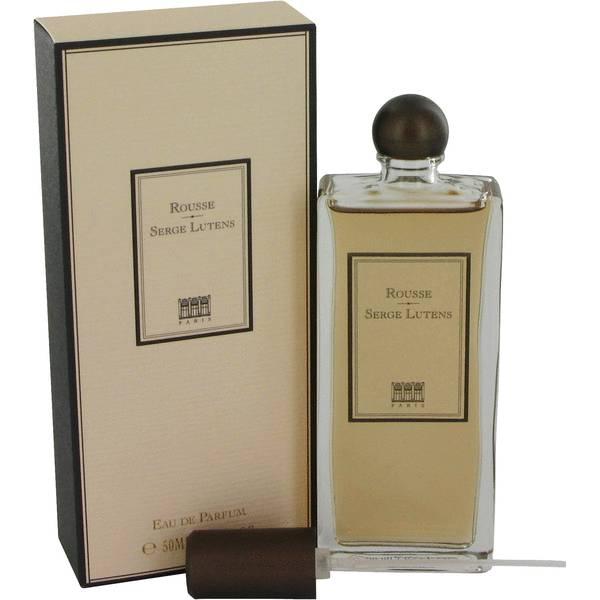 perfume Rousse Perfume