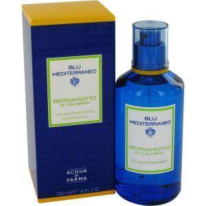 Blu Mediterraneo Bergamotto Di Calabria Perfume, de Acqua Di Parma · Perfume de Mujer