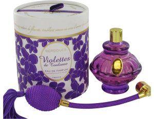 Violettes De Toulouse Perfume, de Berdoues · Perfume de Mujer