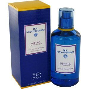 Blu Mediterraneo Mirto Di Panarea Perfume, de Acqua Di Parma · Perfume de Mujer