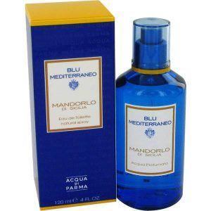 Blu Mediterraneo Mandorlo Di Sicilia Perfume, de Acqua Di Parma · Perfume de Mujer