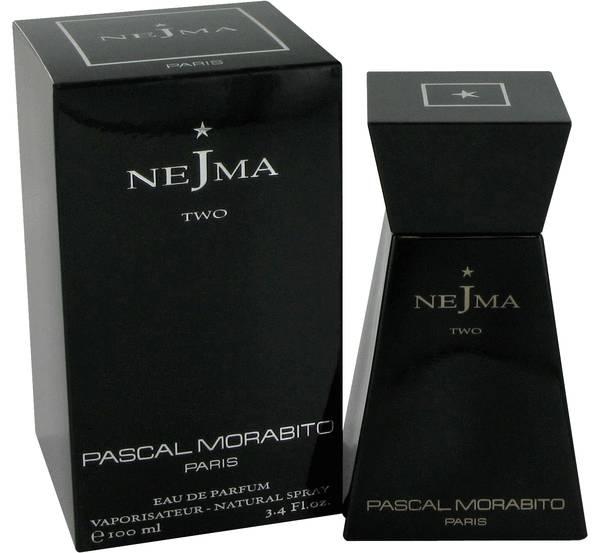 perfume Nejma Aoud Two Cologne