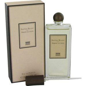Santal Blanc Cologne, de Serge Lutens · Perfume de Hombre