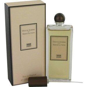 Douce Amere Cologne, de Serge Lutens · Perfume de Hombre