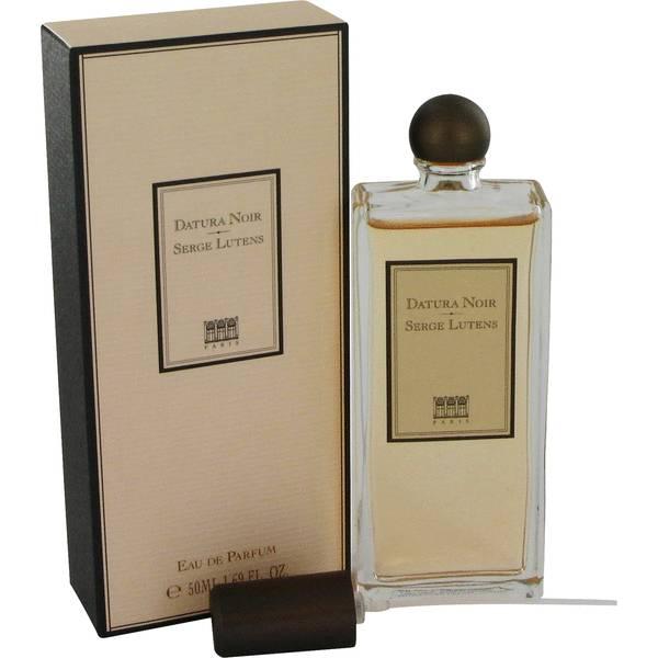 perfume Datura Noir Cologne