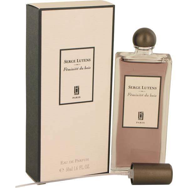 perfume Feminite Du Bois Cologne