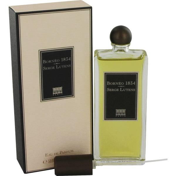 perfume Borneo 1834 Cologne