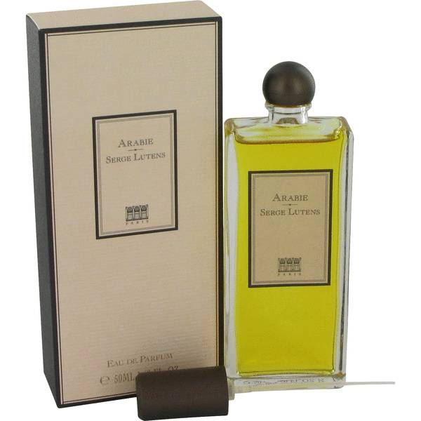 perfume Arabie Perfume