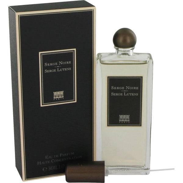 perfume Serge Noire Cologne