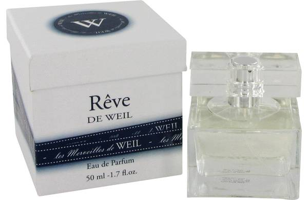 perfume Reve De Weil Perfume