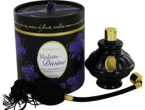 Violette Divine Perfume, de Berdoues · Perfume de Mujer