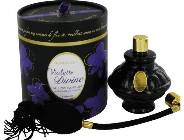 perfume Violette Divine Perfume