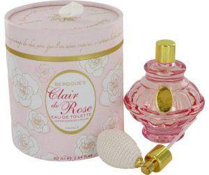 Clair De Rose Perfume, de Berdoues · Perfume de Mujer