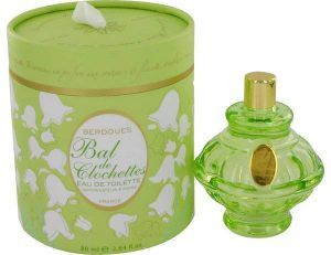 Bal De Clochettes Perfume, de Berdoues · Perfume de Mujer