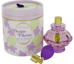 Violette Cherie Perfume, de Berdoues · Perfume de Mujer