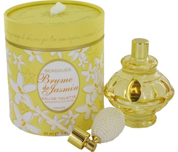 perfume Brume De Jasmin Perfume