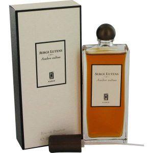 Ambre Sultan Cologne, de Serge Lutens · Perfume de Hombre