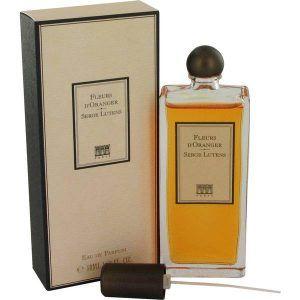 Fleurs D'oranger Cologne, de Serge Lutens · Perfume de Hombre