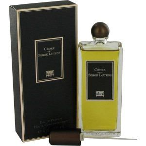 Cedre Perfume, de Serge Lutens · Perfume de Mujer