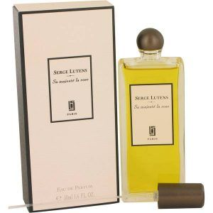 Sa Majeste La Rose Cologne, de Serge Lutens · Perfume de Hombre