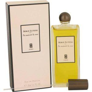 Sa Majeste La Rose Perfume, de Serge Lutens · Perfume de Mujer