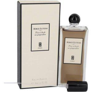 Five O'clock Au Gingembre Cologne, de Serge Lutens · Perfume de Hombre