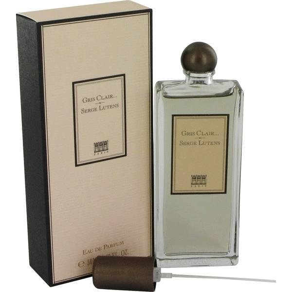 perfume Gris Clair Perfume