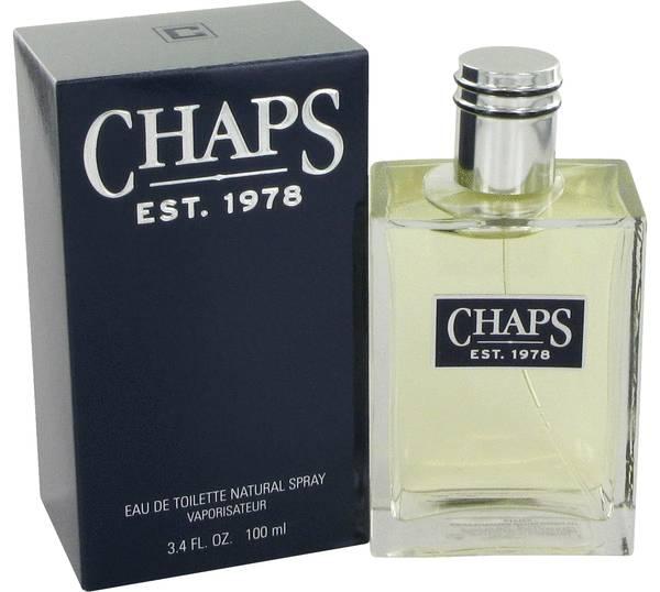 perfume Chaps 1978 Cologne