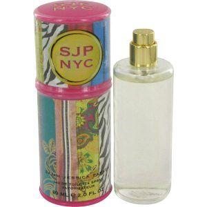 Sjp Nyc Perfume, de Sarah Jessica Parker · Perfume de Mujer