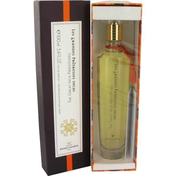 perfume The Great Inca Priestesses Perfume