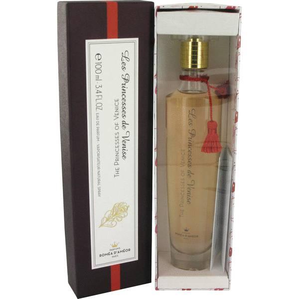 perfume The Princesses Of Venice Perfume