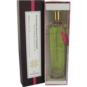 The Taj Mahal's Eternal Love Perfume, de Romea D'Ameor · Perfume de Mujer