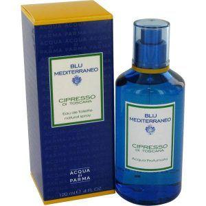Blu Mediterraneo Cipresso Di Toscana Perfume, de Acqua Di Parma · Perfume de Mujer