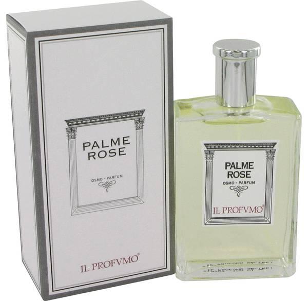 perfume Palme Rose Perfume