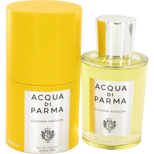 perfume Acqua Di Parma Colonia Assoluta Cologne