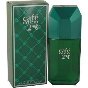 Café Men 2 Cologne, de Cofinluxe · Perfume de Hombre