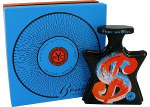Andy Warhol Success Is A Job In New York Perfume, de Bond No. 9 · Perfume de Mujer