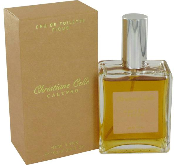 perfume Calypso Figue Perfume