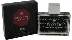 David Beckham Signature Story Cologne, de David Beckham · Perfume de Hombre