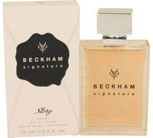 David Beckham Signature Story Perfume, de David Beckham · Perfume de Mujer