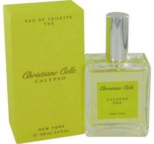 Calypso The Perfume, de Calypso Christiane Celle · Perfume de Mujer